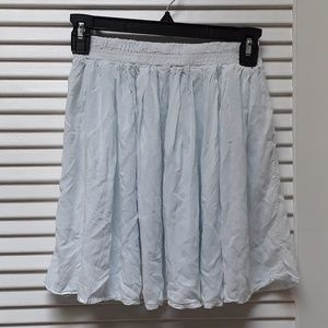Brandy Melville Womans Mini Skirt One Size / Small